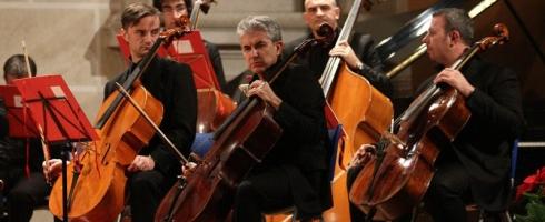 Da Mozart a Wagner un viaggio tra eleganza e passione